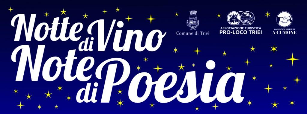 Notte di Vino, note di poesia